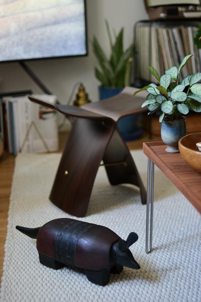 interior, interior styling, living room, interior design, living room restyling, Scandi, boho, plants