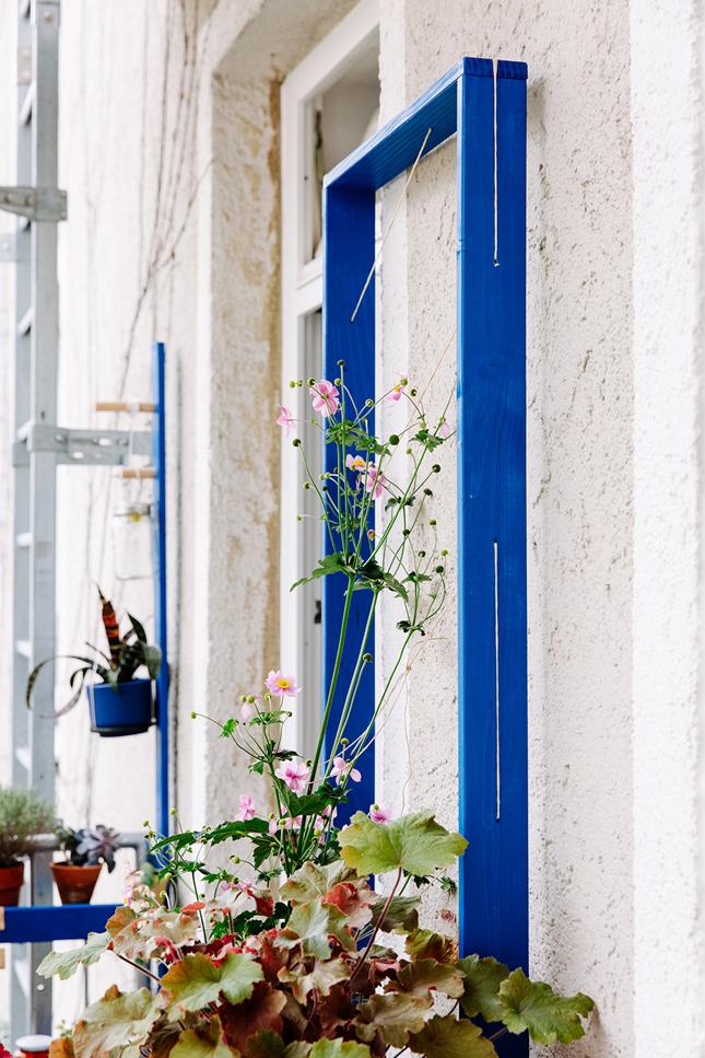 Tiny Balcony, balcony, urban jungle, new book, interior, interior design, interior styling