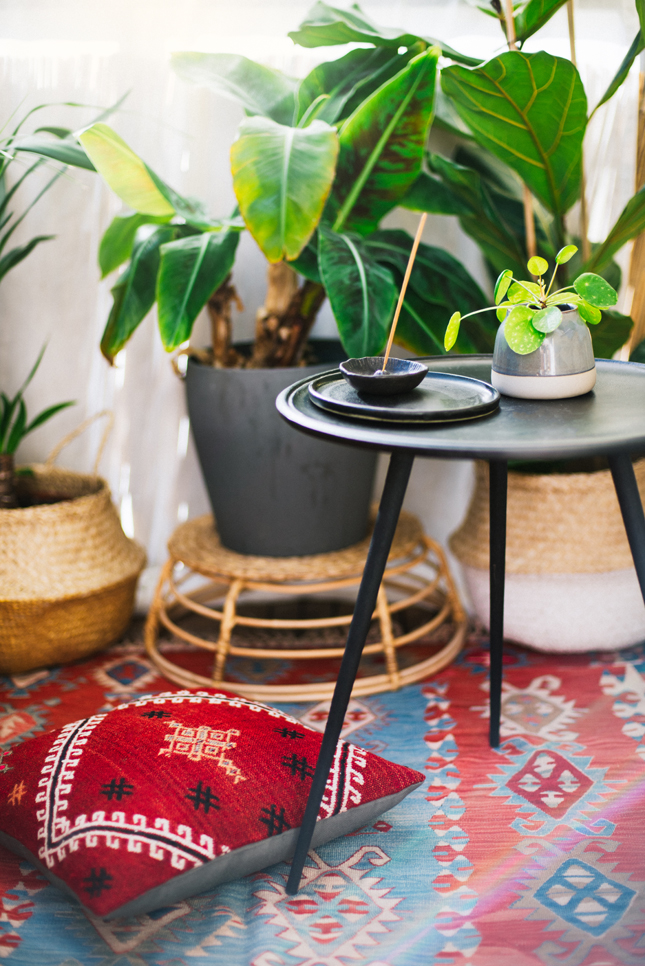 balcony, staycation, eBay, #ZuhauseImUrlaub, balcony styling, Moroccan styling
