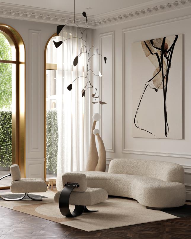 curvy sofas, curved sofa, trend alert, interior trend 2020, interior design