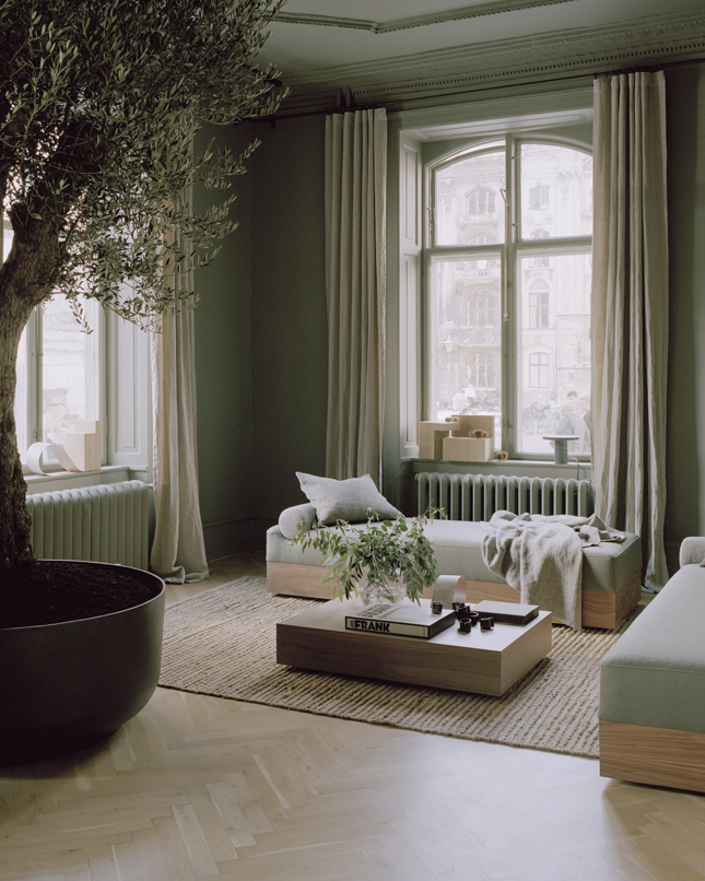 Terra, New Works, Lotta Agaton, Danish design, interior styling, interior design, Scandinavian design, how we live in 2020