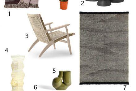 Design Bestseller, Design Picks, Interior Design, Interior Styling, Earthy Styling, Designbestseller